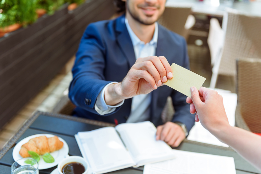 How To Choose The Best Credit Card Processing For
