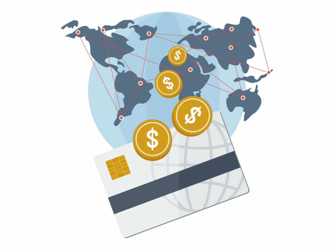 business to business credit card processing