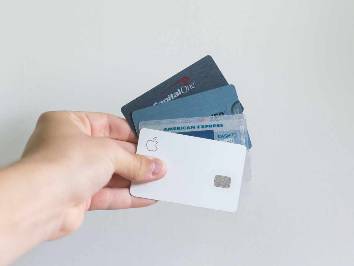 credit cards and PCI compliant for eCommerce